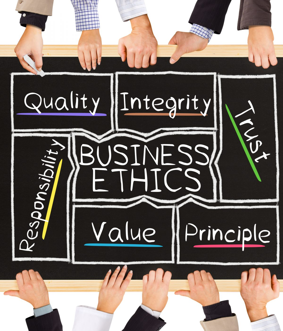 Business Ethics in Dublin, Ireland - Is unpaid work ethical